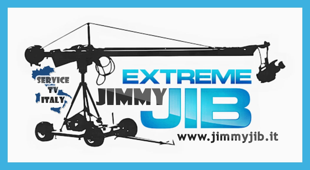 Rental Jimmy Jib in Italy